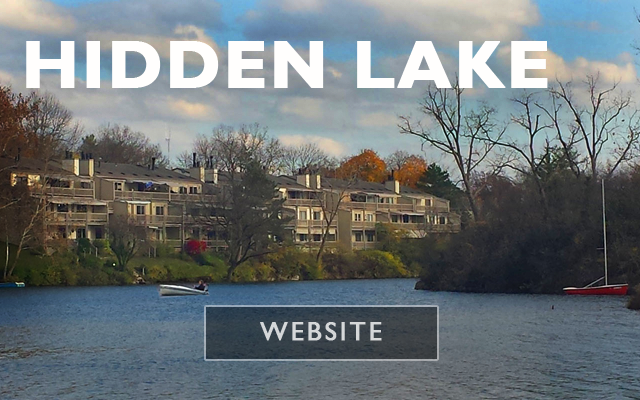 Hidden Lake Condo Association 9