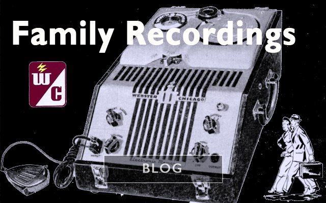 Family Recordings